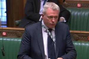 James Sunderland MP speaking in the House of Commons, 8 June 2020