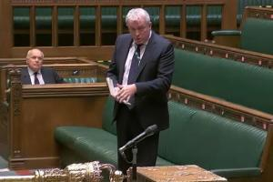 James Sunderland MP speaking in the House of Commons, 29 June 2020