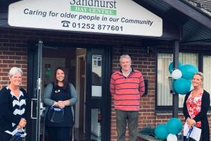 Sandhurst Day Centre