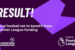 Premier League funding